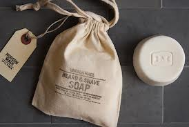 Beard and Shave Soap