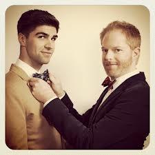 Jesse and Justin