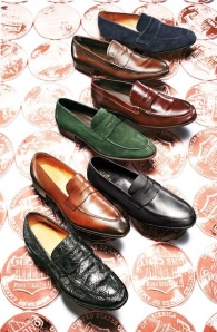 Loafers in Style.  Love them all!
