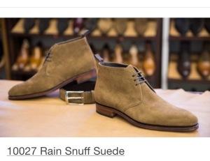 Rain Snuff Swede